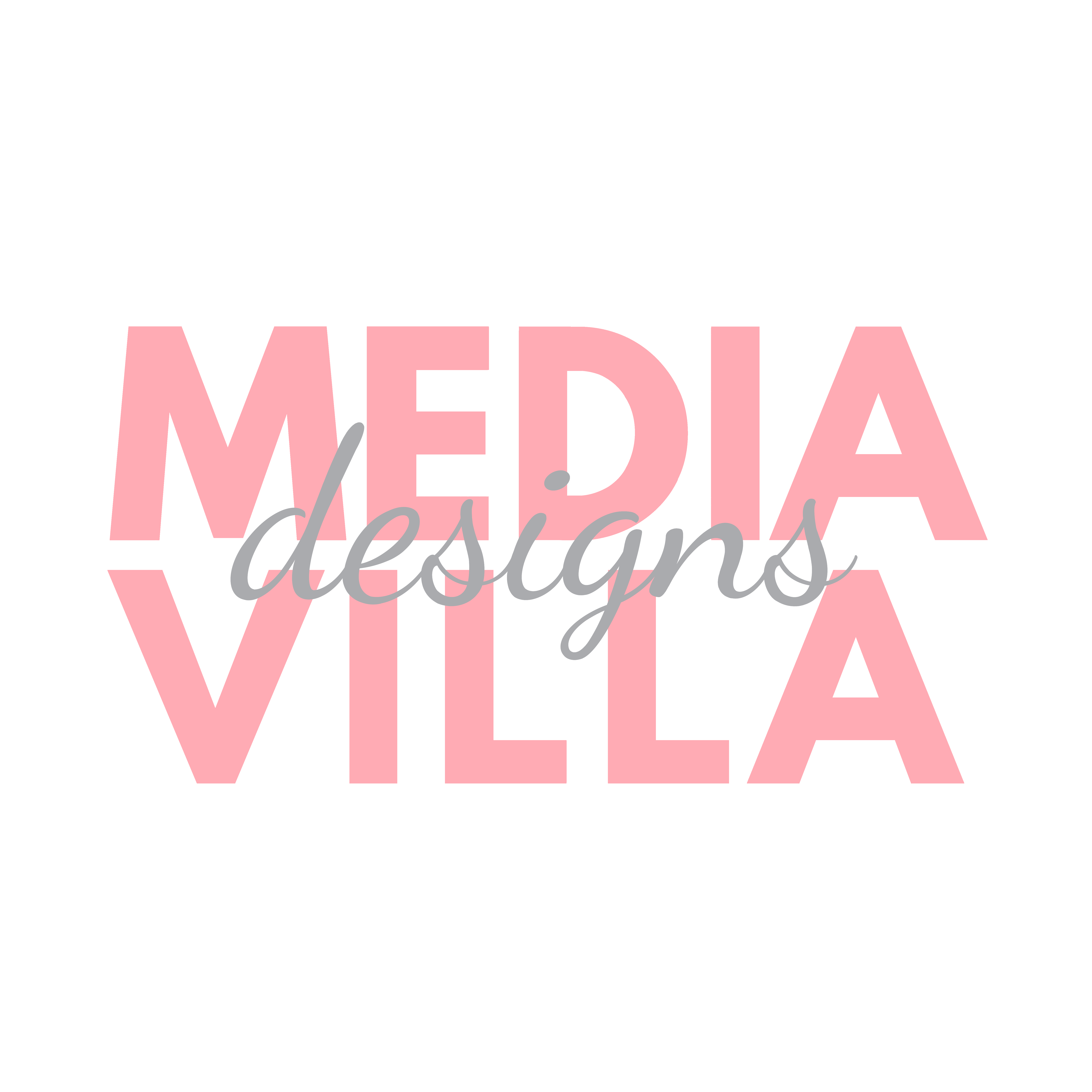 Alyssa's Media Villa